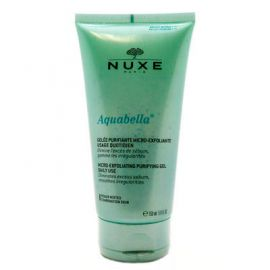 Nuxe Aquabella Gel Exfoliante 150 Ml