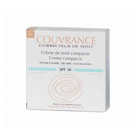 Avene Couvrance Compacto Oil-Free Natural