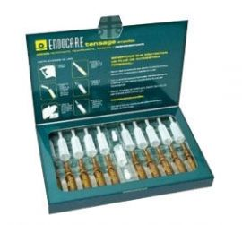Endocare Tensage 10 Ampollas 2 Ml