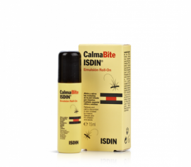 Isdin Calmabite Emulsión Roll-On 15 Ml