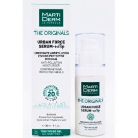Martiderm Urban Force Serum On Top 30ML