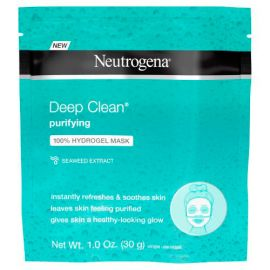Neutrogena Purifying Boost mascarilla purificante seaweed extract