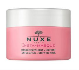 Nuxe Insta-Masque Exfoliante + Uniformante 50 Ml